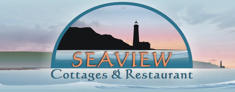 Sea View Cottages and Restaurant